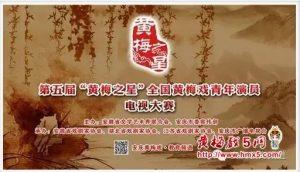 """第五届""""黄梅之星""""全国黄梅戏青年演员电视大赛结果揭晓"""