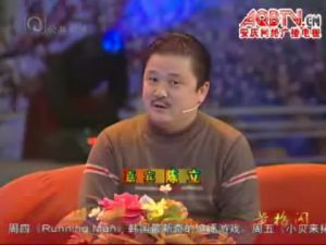 视频:望江县黄梅戏剧团团长陈立(专访)