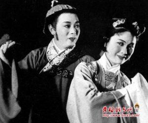 视频:黄梅戏电影《天仙配》在线欣赏