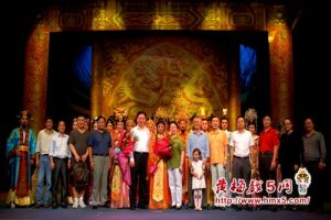 安徽省望江县黄梅戏剧团